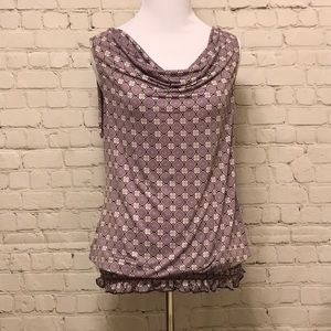 Maurices Tops - Maurices Sleeveless Blouse